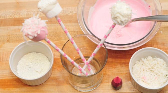 Marshmallows Fofos