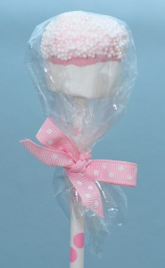 Marshmallows-Gift