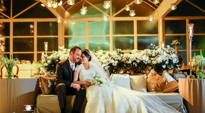 Casamento Real | Mariane & Rafael