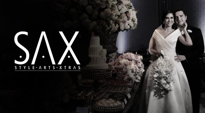 Casamento Real | Vestido dos Sonhos da SAX Department