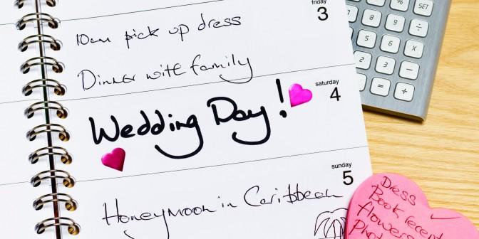 7 e-books que vão te auxiliar no planejamento do seu casamento