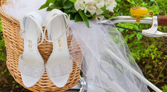 Sapatos Para Noivas | Santa Lolla lança coleção Marry Me