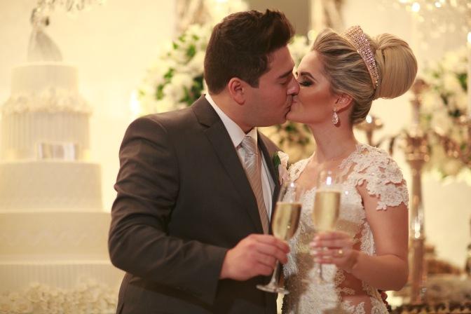 Casamento Real | Paula & Vinicius