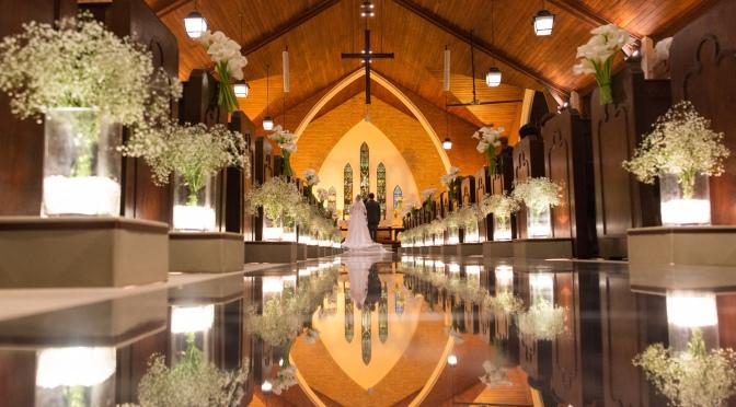 Casamento Real | Tuani & Josué