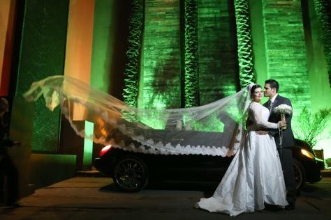 os noivos 1