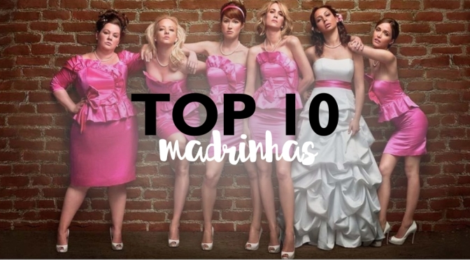 TOP 10: Cores mais desejadas para as madrinhas!